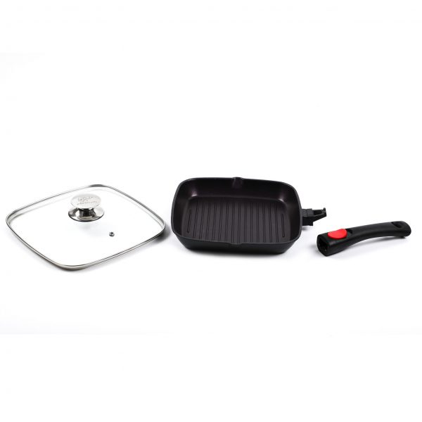 Buy Classic Grill Pan – 28 online