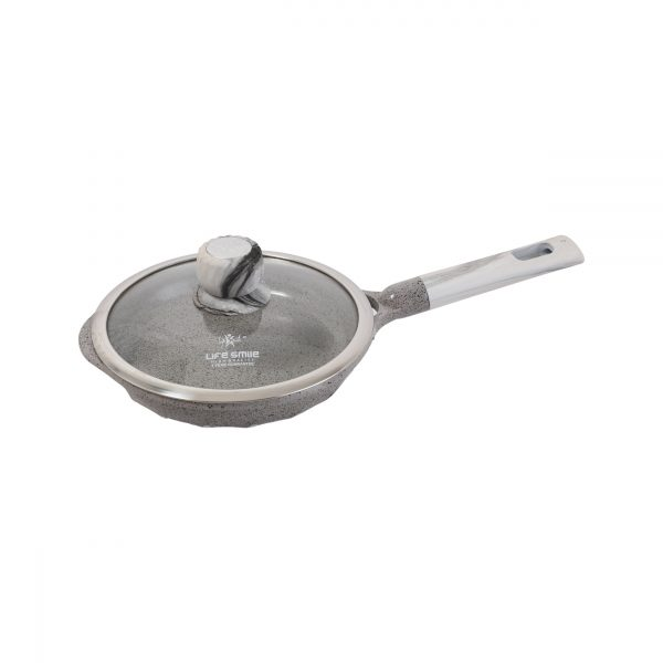 Buy Non Stick Fry Pan – Red, 20 online