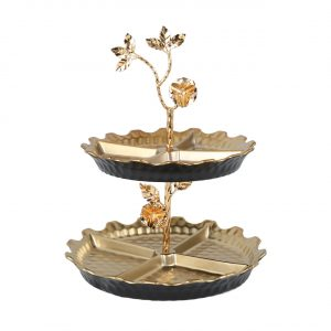 Buy Nuts and Olives Serving Plate online