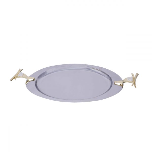 Buy Oval Serving Tray online