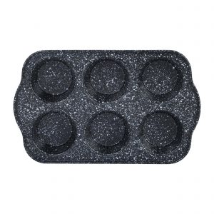 Buy 6 Cups Muffin Pan online