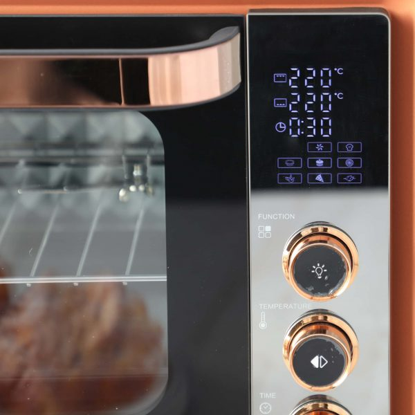 Buy Electric Oven With Convection Function online