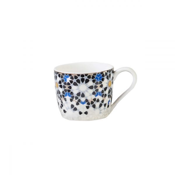 Buy 12PCS Coffee cup & Saucer online