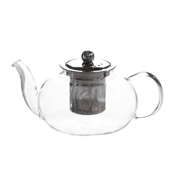 Buy Glass Teapot with Infuser online