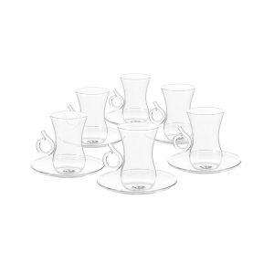 Buy 100ML 6PCS Cup and Saucer online