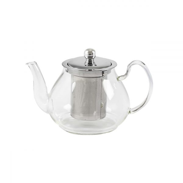 Buy SS Whistling Kettle with Teapot online